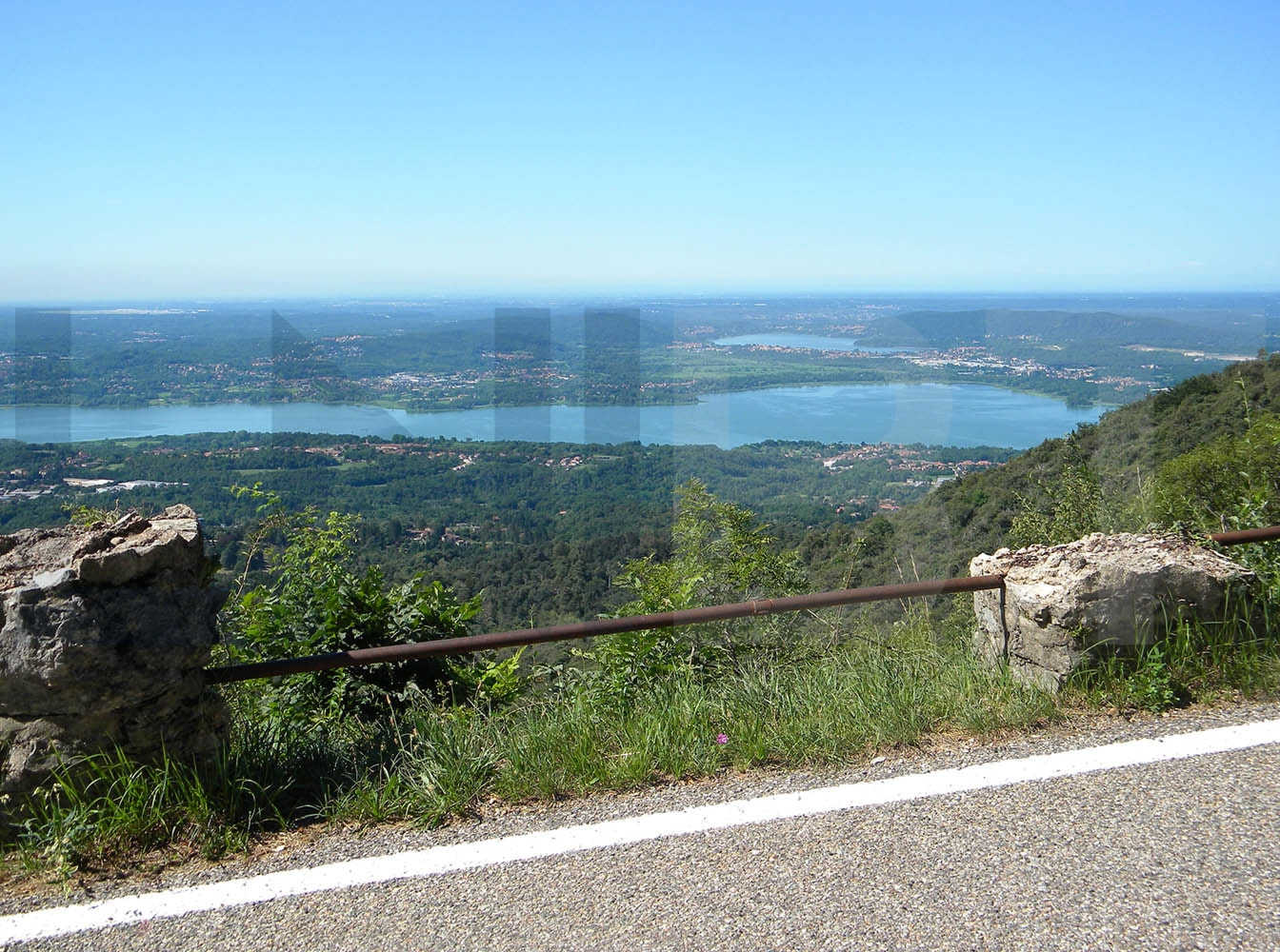 Map Of Italy Lakes Region.Lakes Northern Italy Bike Tours Road Cycling Routes
